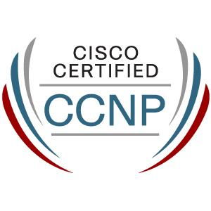 CCNP Logo